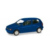 Herpa MiniKit - VW Polo 2-türig, ultramarinblau