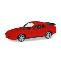Herpa MiniKit - Porsche 944, rot