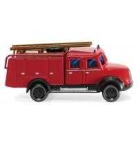 Wiking - Feuerwehr - TLF 16 Magirus