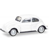 Herpa - MiniKit - VW Käfer, weiß