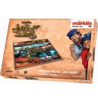 Märklin - Start up - Spielunterlage Jim Knopf
