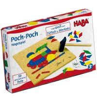 HABA® - Nagelspiel Poch Poch
