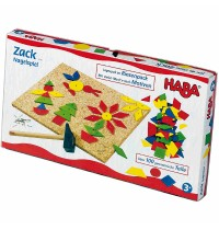 HABA® - Nagelspiel Zack
