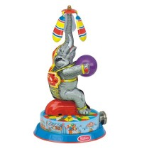 Wilesco M 72 - Elefanten-Karussell