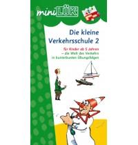 miniLÜK - Die kleine Verkehrsschule 2