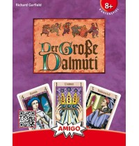 Amigo Spiele - Der Große Dalmuti