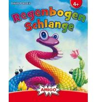 Amigo Spiele - Regenbogenschlange Re-Design