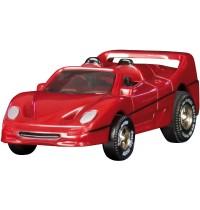 Darda - Fahrzeuge - F 50 Sportwagen