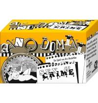 Abacusspiele - Anno Domini - Sex & Crime
