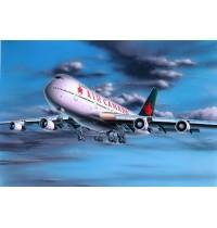 Revell - Boeing 747-100