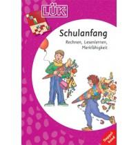 LÜK - Schulanfang Doppelband