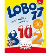 Amigo Spiele - Lobo 77