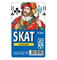 Ravensburger Spiel - Skat - französisches Bild