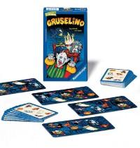 Ravensburger Spiel - Mitbringspiel Gruselino