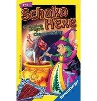 Ravensburger Spiel - Mitbringspiel Schoko Hexe