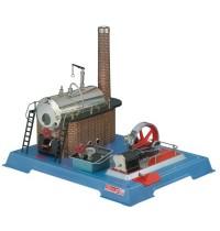 Wilesco D 24 - Dampfmaschine