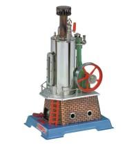 Wilesco D 455 - Dampfmaschine stehend