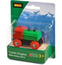 BRIO Bahn - Lok