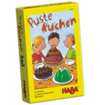 HABA® - Mitbringspiel mini - Pustekuchen