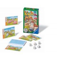 Ravensburger Spiel - Mitbringspiel Kuh und Co.