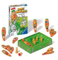Ravensburger Spiel - Mitbringspiel Lotti Karotti