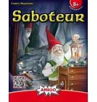 Amigo Spiele - Saboteur
