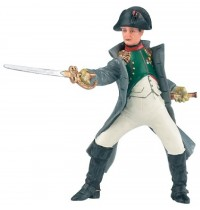 PAPO Historische Figuren - Napoleon