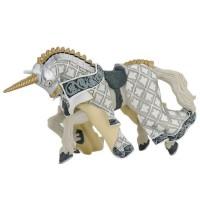 PAPO Ritter - Pferd des Waffenmeisters Einhorn