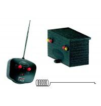 Wilesco Z 360 - RC-Fernsteuerung zur Lenkung für alle Walzen