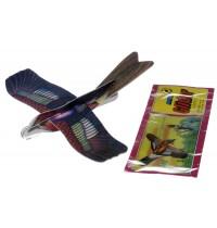 Kuenen - Styropor Vogel-Flugbausatz