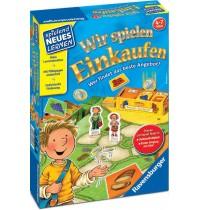 Ravensburger Spiel - Wir spielen Einkaufen