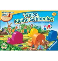 Ravensburger Spiel - Tempo, kleine Schnecke!