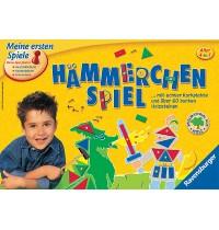 Ravensburger Spiel - Hämmerchen Spiel