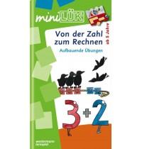 miniLÜK - Von der Zahl zum Rechnen