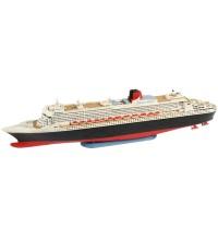 Revell - Ocean Liner Queen Mary 2