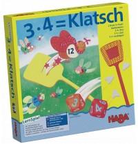 HABA® - 3 x 4   Klatsch