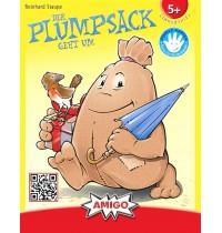 Amigo Spiele - Der Plumpsack geht um (Metallbox)