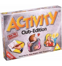 Piatnik - Activity Club Edition Neu