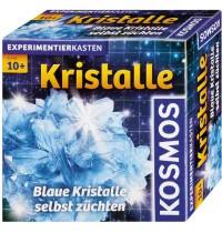 KOSMOS - Mitbringkristalle Blau