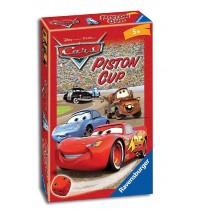 Ravensburger Spiel - Mitbringspiel Disney/Pixar World of Cars: Piston Cup