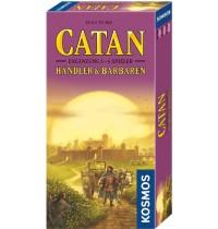 KOSMOS - Catan - Händler und Barbaren - Ergänzung für 5 - 6 Spieler