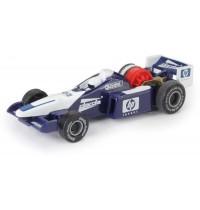 Darda - Fahrzeuge - Formula blue Rennwagen