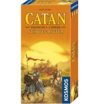KOSMOS - Catan - Städte und Ritter Ergänzung für 5-6 Spieler