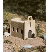 Piko - Kirche Las Cruces