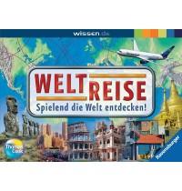 Ravensburger Spiel - Weltreise