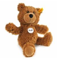 Steiff - Teddybären - Teddybären für Kinder - Charly Schlenker-Teddybär, braun, 30cm
