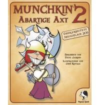 Pegasus - Munchkin 2: Abartige Axt