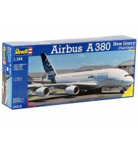Revell - Airbus A 380 Design First Flight