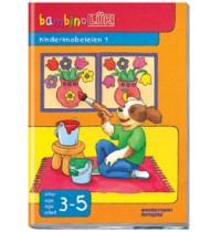 bambinoLÜK - Kinder-Knobeleien 1