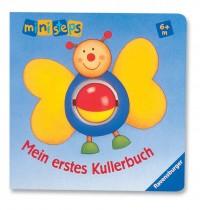 Ravensburger Buch - Mein erstes Kullerbuch